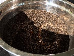 quinoa wassen 1