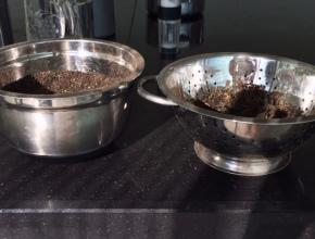 quinoa wassen 2