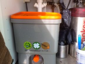 fermenteren of composteren?